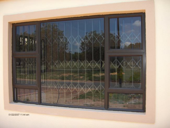 Aluminium window frames in east rand for Windows and doors prices