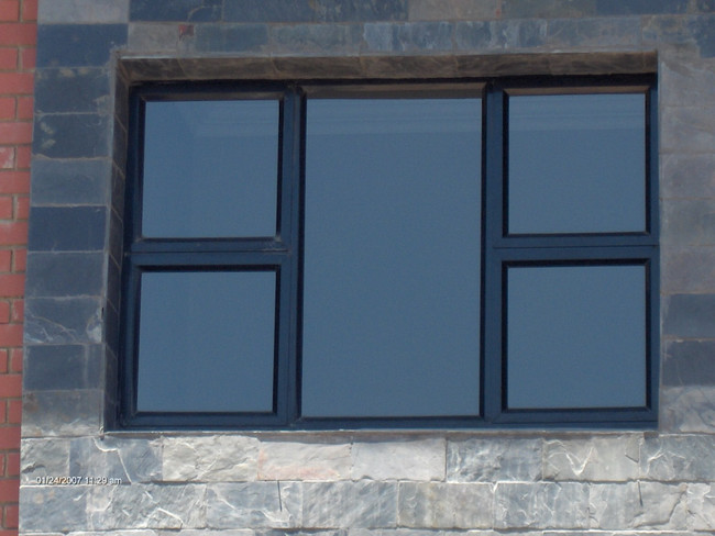 aluminium window frames in east rand