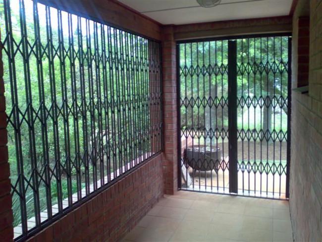 Security gate door window manufacturers in gauteng