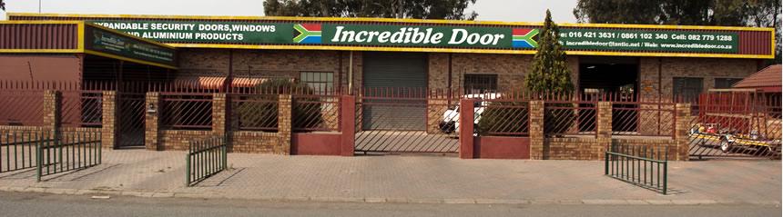 Incredible Door Offices