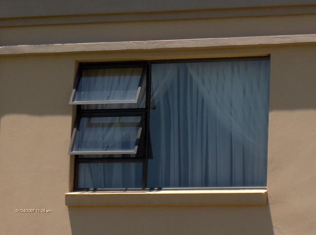 Aluminium Window Frames In The Vaal Triangle