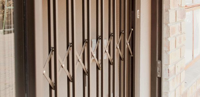 Slam-lock Security Doors / Gates / Windows in Pretoria